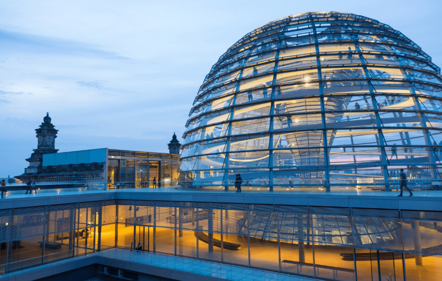 ESMT Berlin 歐洲管理與技術學院