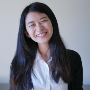 Amy Liu 劉冠伶