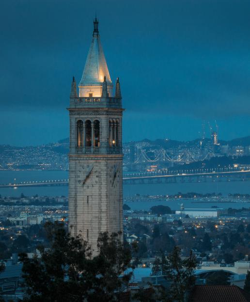 加州大學柏克萊學院
