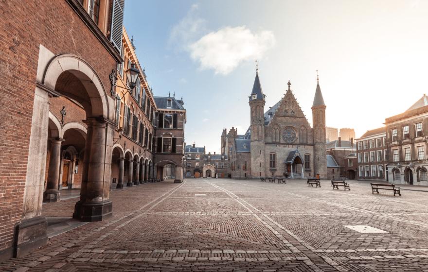 Royal Academy of Arts, The Hague 海牙皇家藝術學院