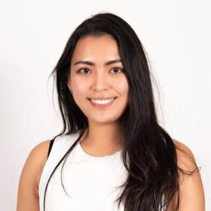 Margo Hsu