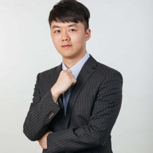 Huai-Ping Chen 陳懷平